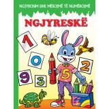 NGJYRESKË - Ngjyrosim dhe mësojmë të numërojmë