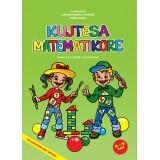 Kujtesa matematikore 4-5 vjec