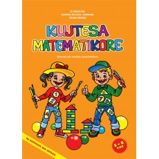 Kujtesa matematikore 5-6 vjec
